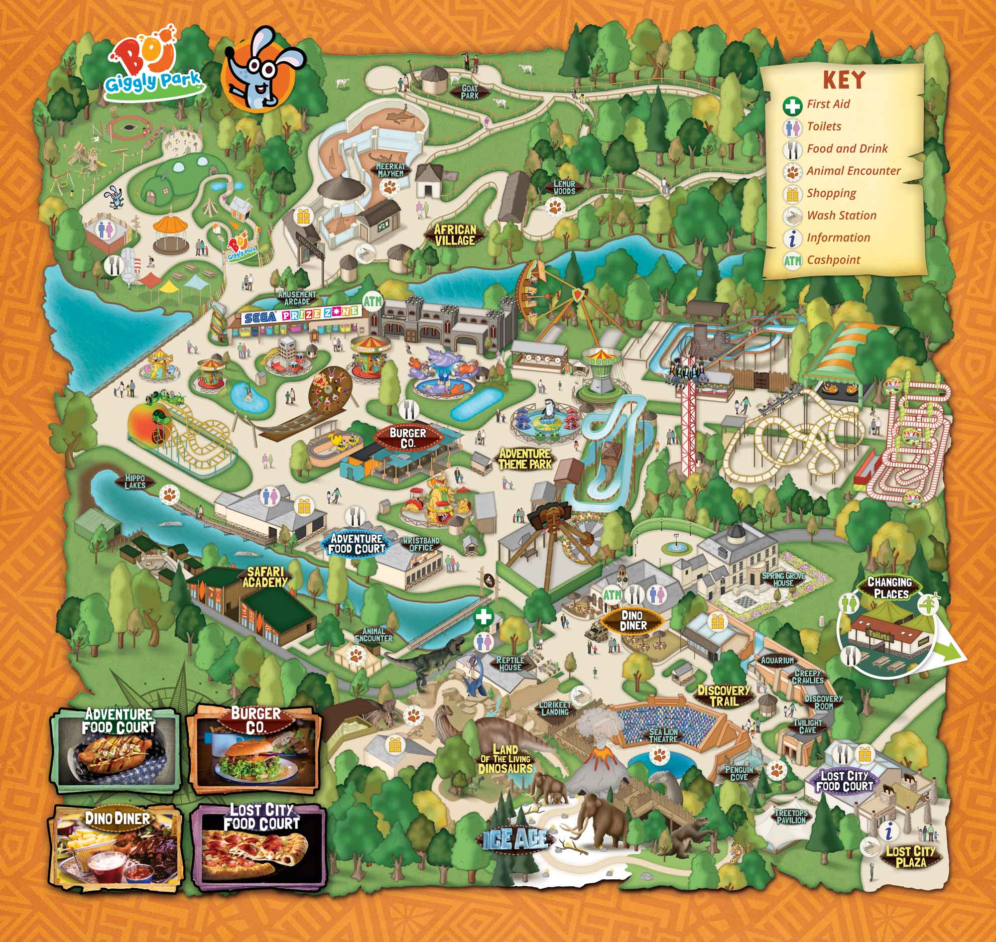 View The Walk-Through Park Map | West Midland Safari Park Map Co on nc map, ut map, mc map, ca map, sc map, mo map, or map, mn map, ihb map, pm2.5 map, de map, un map, cu map, la map, az map, colorado map, fl map, no map, sd map,
