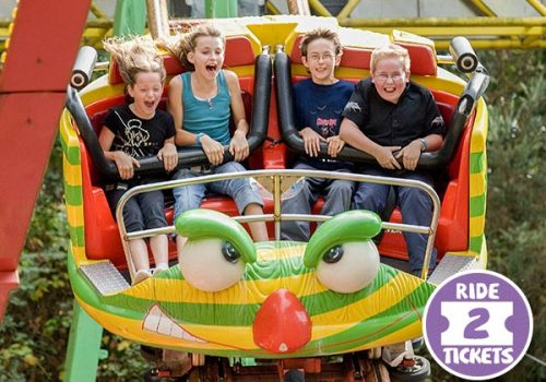 Twister Coaster